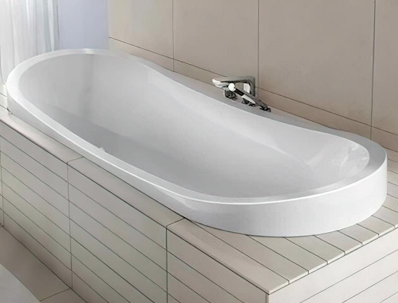 Яку ванну краще вибрати: акрилову або кварилову