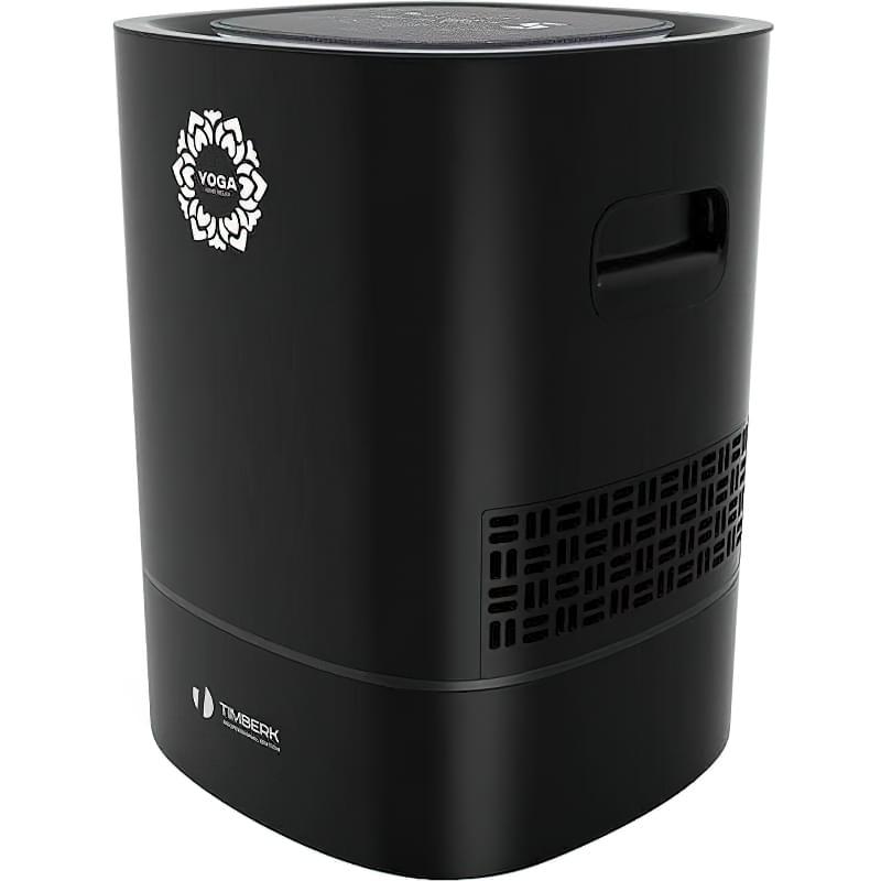 Timberk TAW H3 D BL Yoga - c сучасним сенсорним управлінням