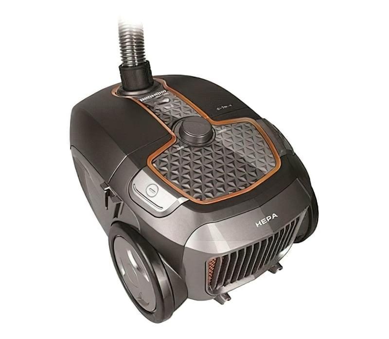 REDMOND RV-322 Grey - з низьким рівнем шуму