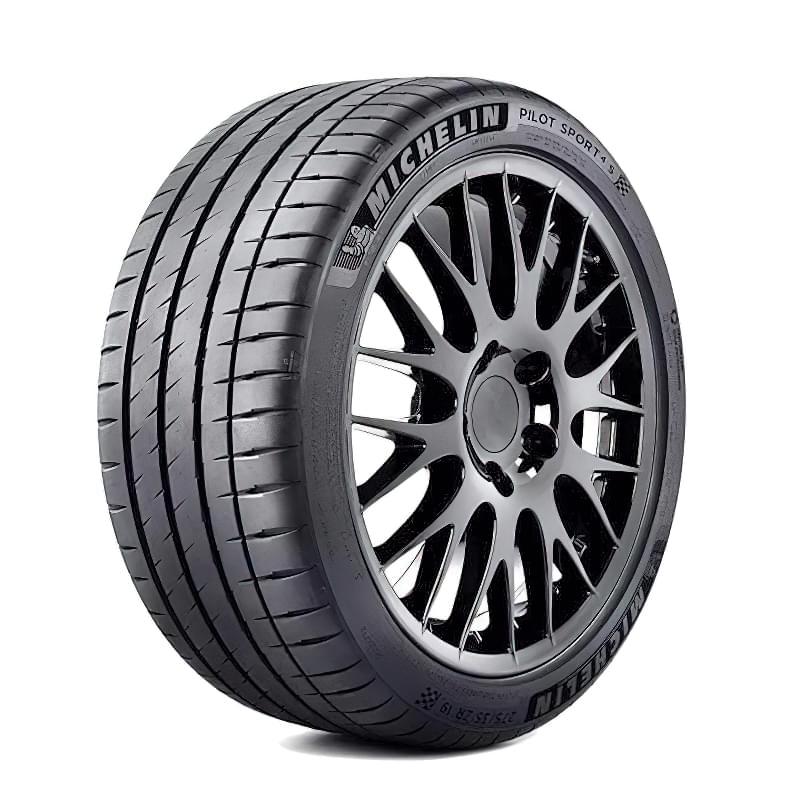 Michelin – компроміс в характеристиках