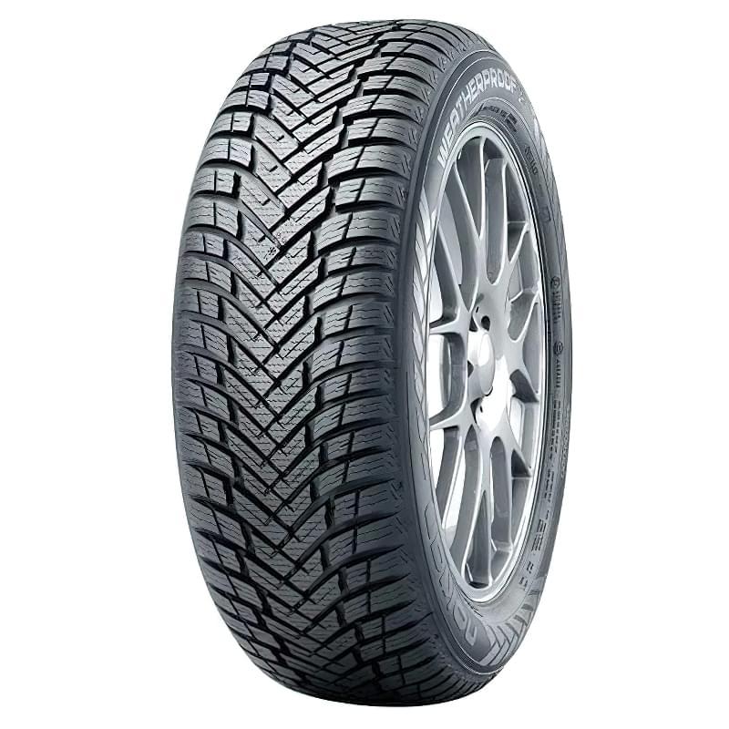 Nokian Tyres – з Фінляндії