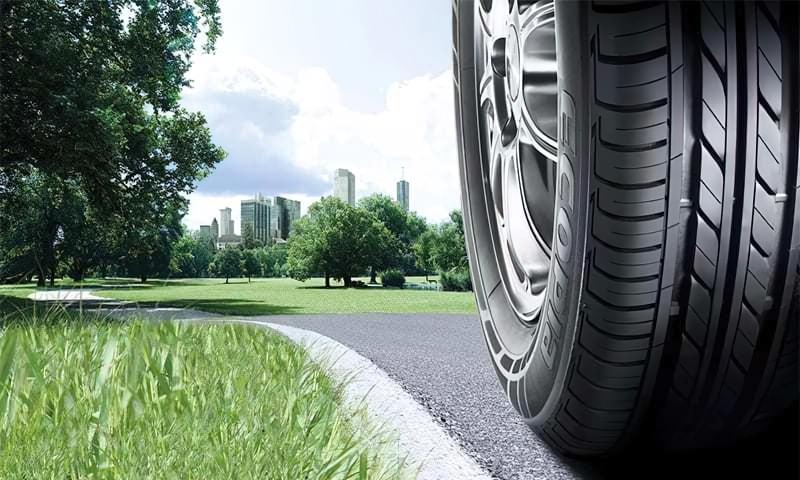 6 кращих виробників шин для автомобілів 25