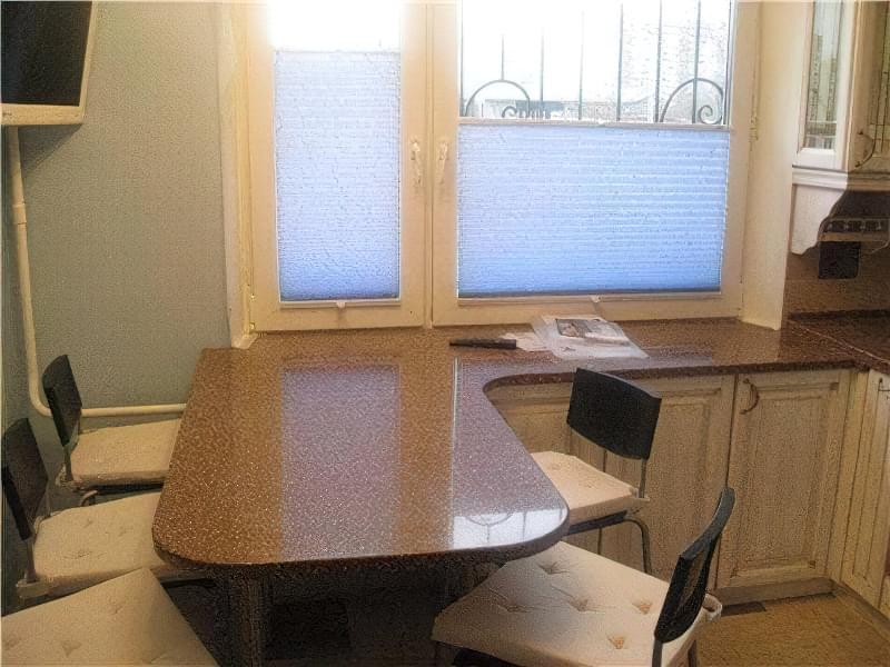 Інструкція по установці укосів і підвіконня на вікна ПВХ 8