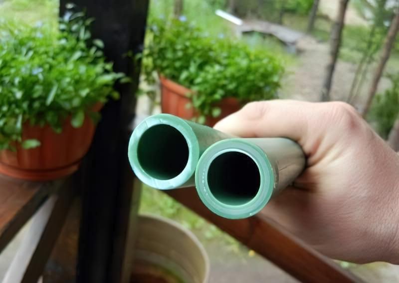 Монтаж поліпропіленових труб своїми руками: покрокове керівництво для початківців 3