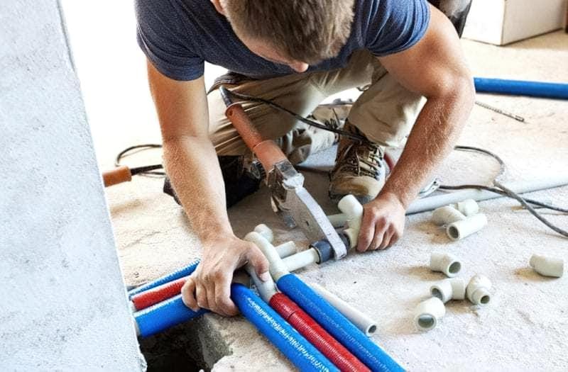 Монтаж поліпропіленових труб своїми руками: покрокове керівництво для початківців 7
