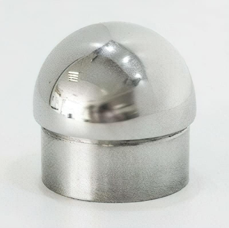 Перила і поручні з нержавіючої сталі 2