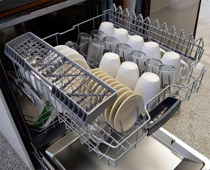 Як користуватися посудомийною машиною - все, від завантаження до догляду 2