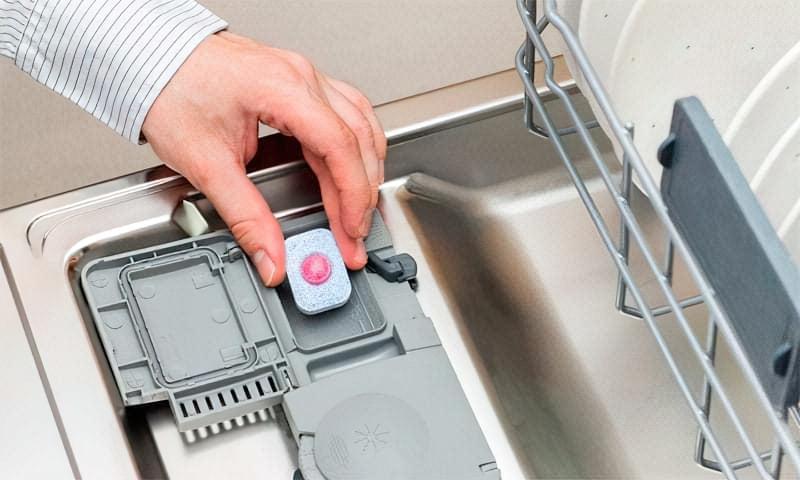 Як користуватися посудомийною машиною - все, від завантаження до догляду 5