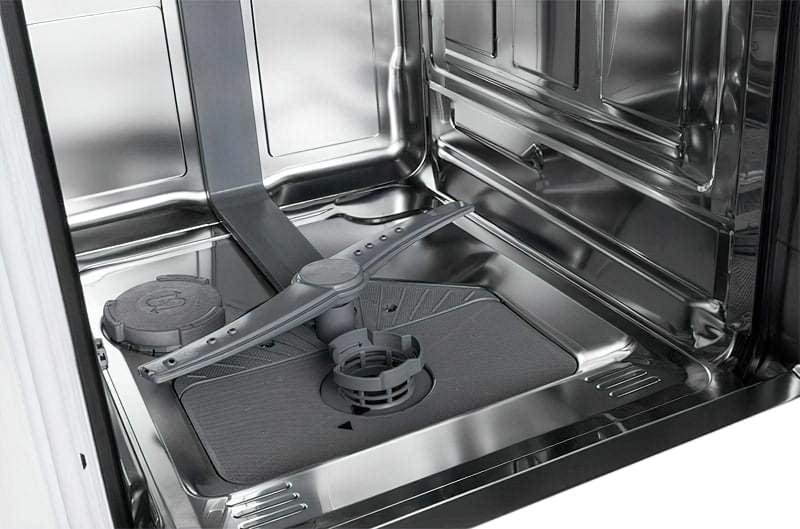 Камера посудомийної машини