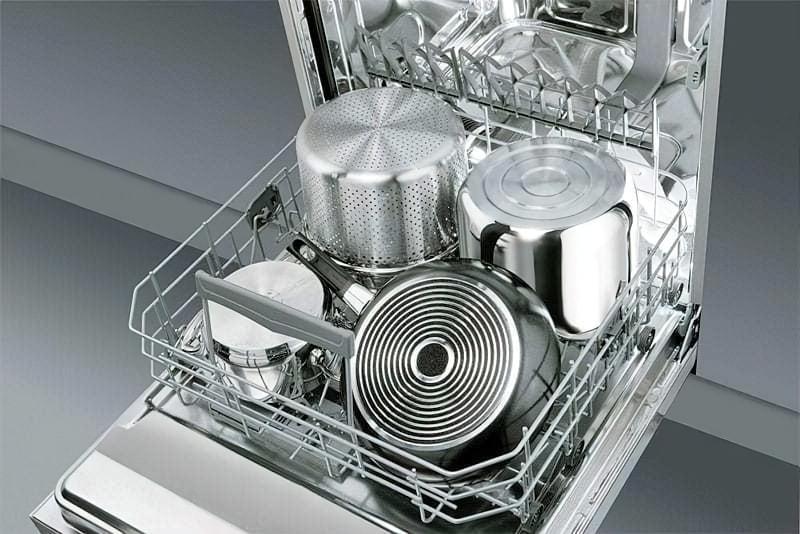 Як користуватися посудомийною машиною - все, від завантаження до догляду 3