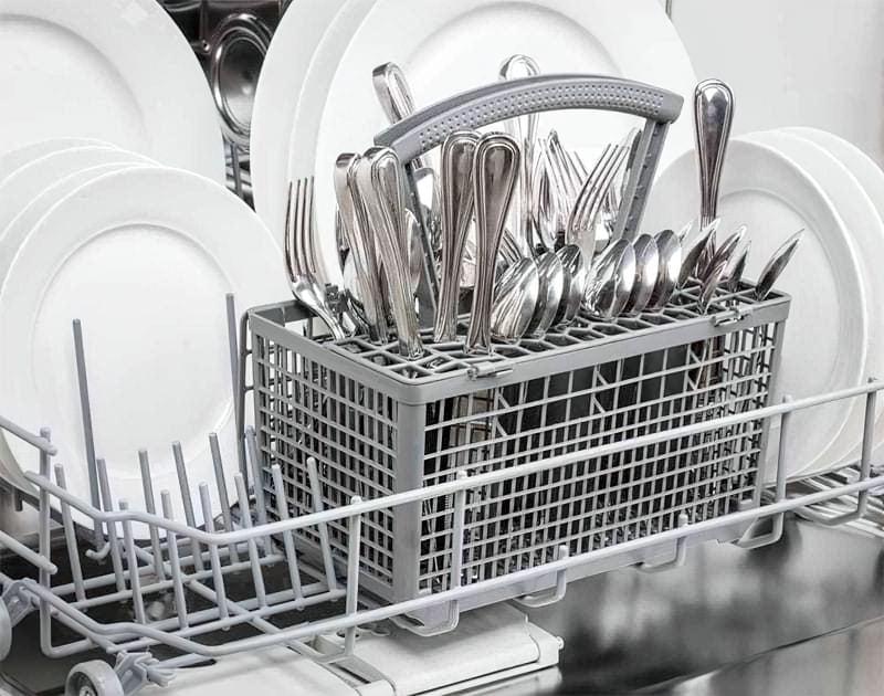 Як користуватися посудомийною машиною - все, від завантаження до догляду 4