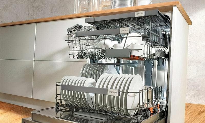 Як користуватися посудомийною машиною - все, від завантаження до догляду 1