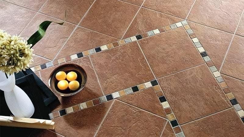 Догляд за керамічною плиткою