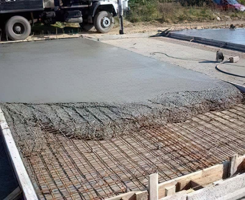 Як зробити бетон в домашніх умовах? 1