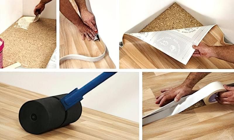 Як зробити підлогу на балконі своїми руками — покрокове керівництво для початківців майстрів 16