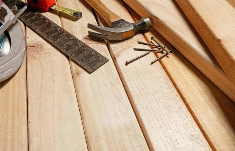 Як зробити підлогу на балконі своїми руками — покрокове керівництво для початківців майстрів 8