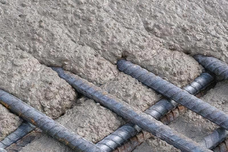 Захисний шар бетону для арматури 1
