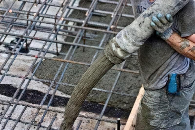 Захисний шар бетону для арматури 2