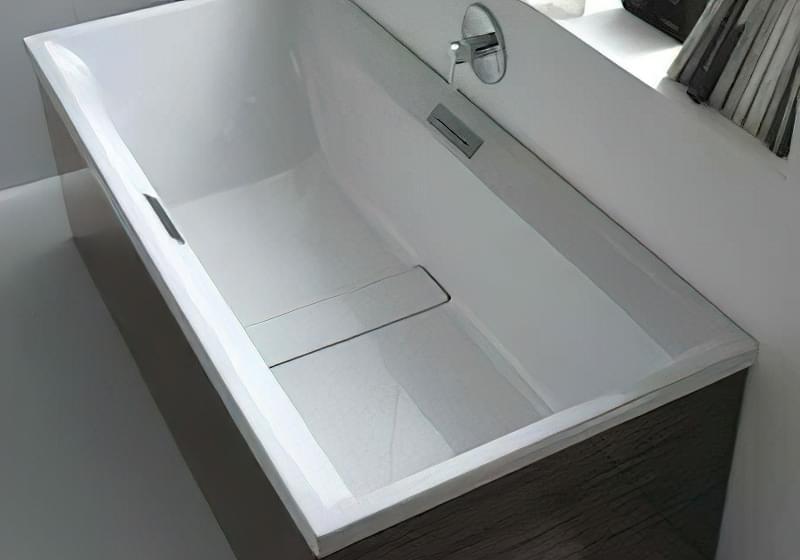 Недоліки акрилових ванн
