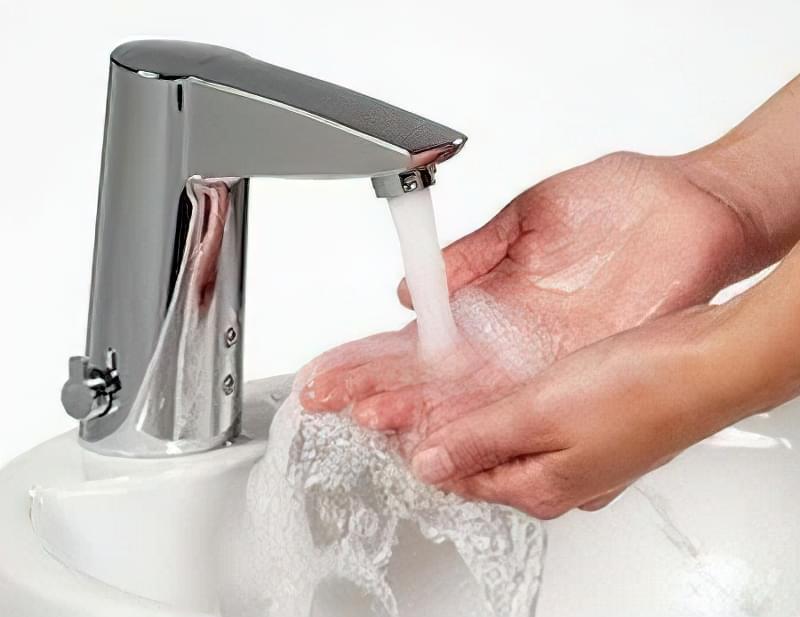 Чому на кухні і у ванній різний тиск води і як виправити 1