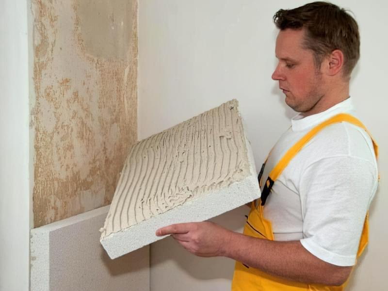 Способи шумоізоляції стін в квартирі сучасними матеріалами 2