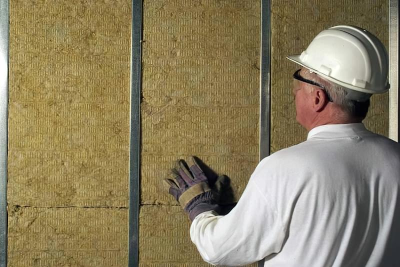 Способи шумоізоляції стін в квартирі сучасними матеріалами 3