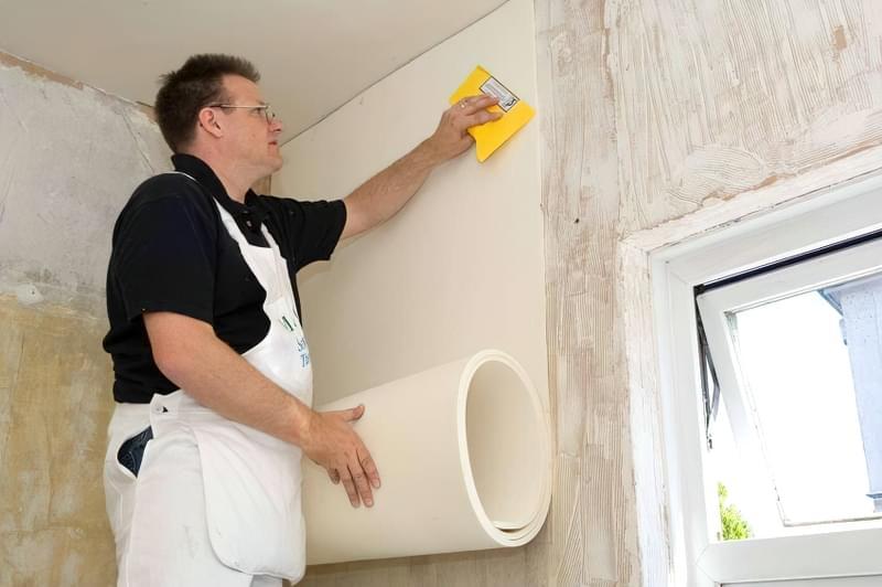 Способи шумоізоляції стін в квартирі сучасними матеріалами 1