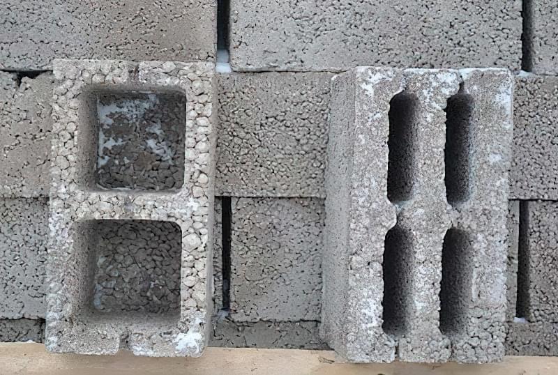 Вага куба бетону з керамзиту – розрахунок маси 1