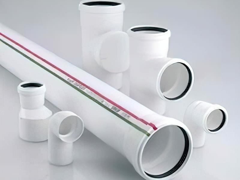 Вибір труб для внутрішньої каналізації 1