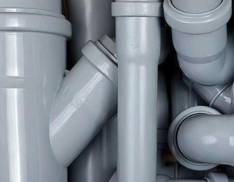 Труби для внутрішньої каналізації: які краще використовувати?