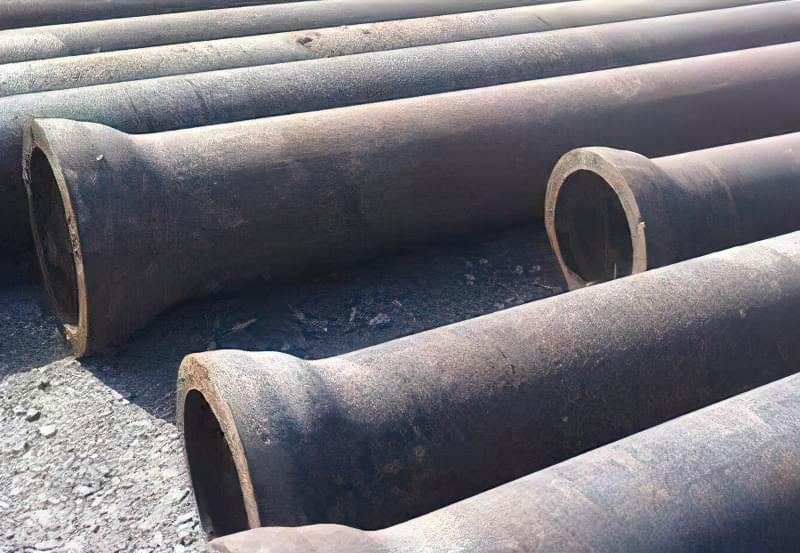 Вибір труб для внутрішньої каналізації