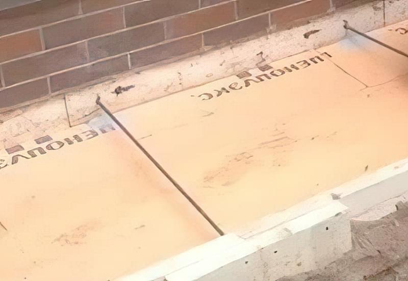 Як зробити бетонну відмостку 2