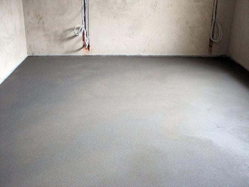 Як зробити стяжку підлоги у себе вдома — рекомендації та інструкції 1