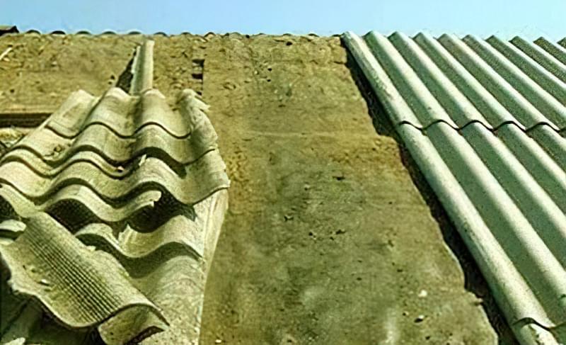 Ремонт даху своїми руками