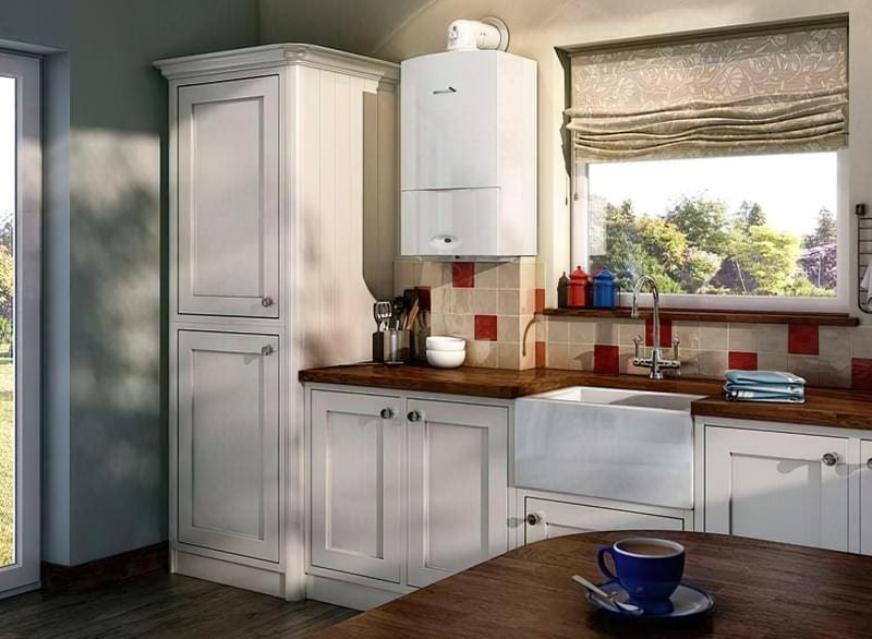 Вибір газового котла для опалення будинку – докладна інструкція 6