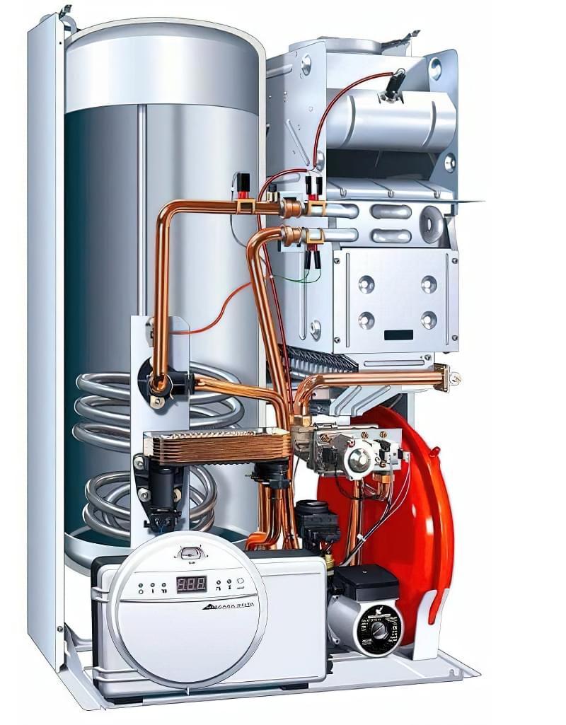 Вибір газового котла для опалення будинку – докладна інструкція 8