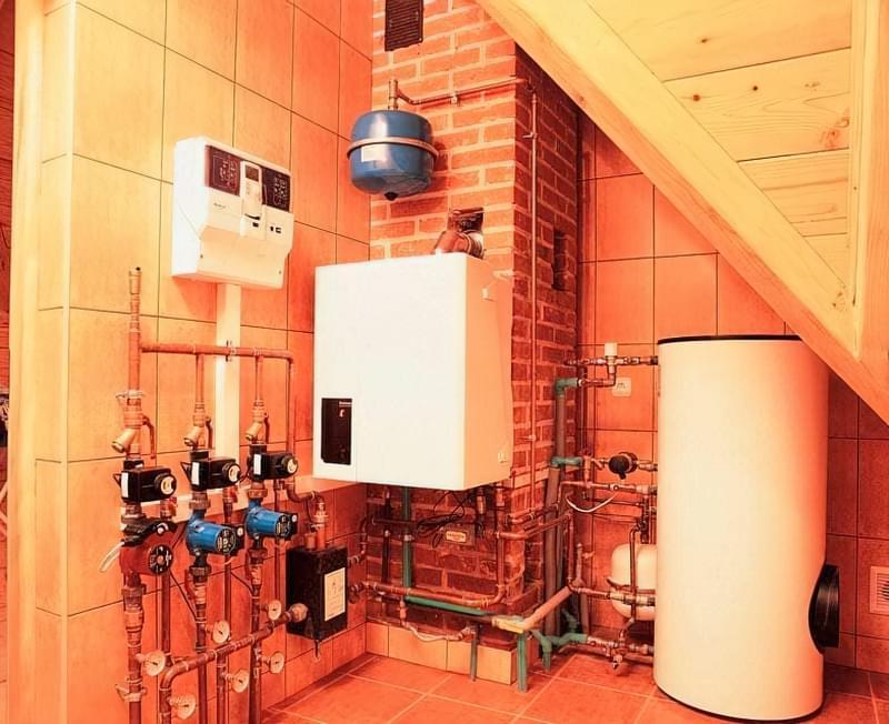 Вибір газового котла для опалення будинку – докладна інструкція 9