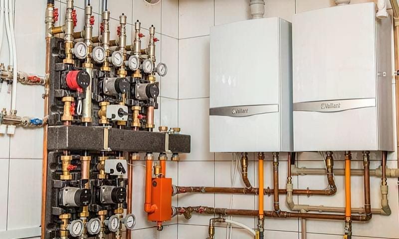 Вибір газового котла для опалення будинку – докладна інструкція 1