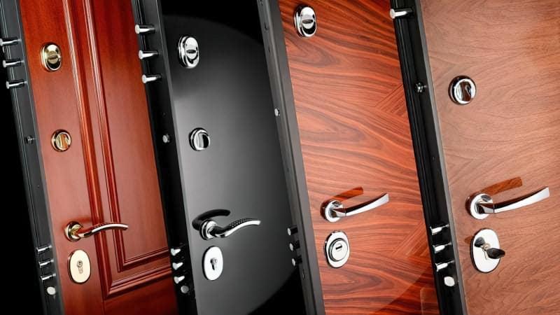 Види дверей: їх класифікація за різними ознаками 11