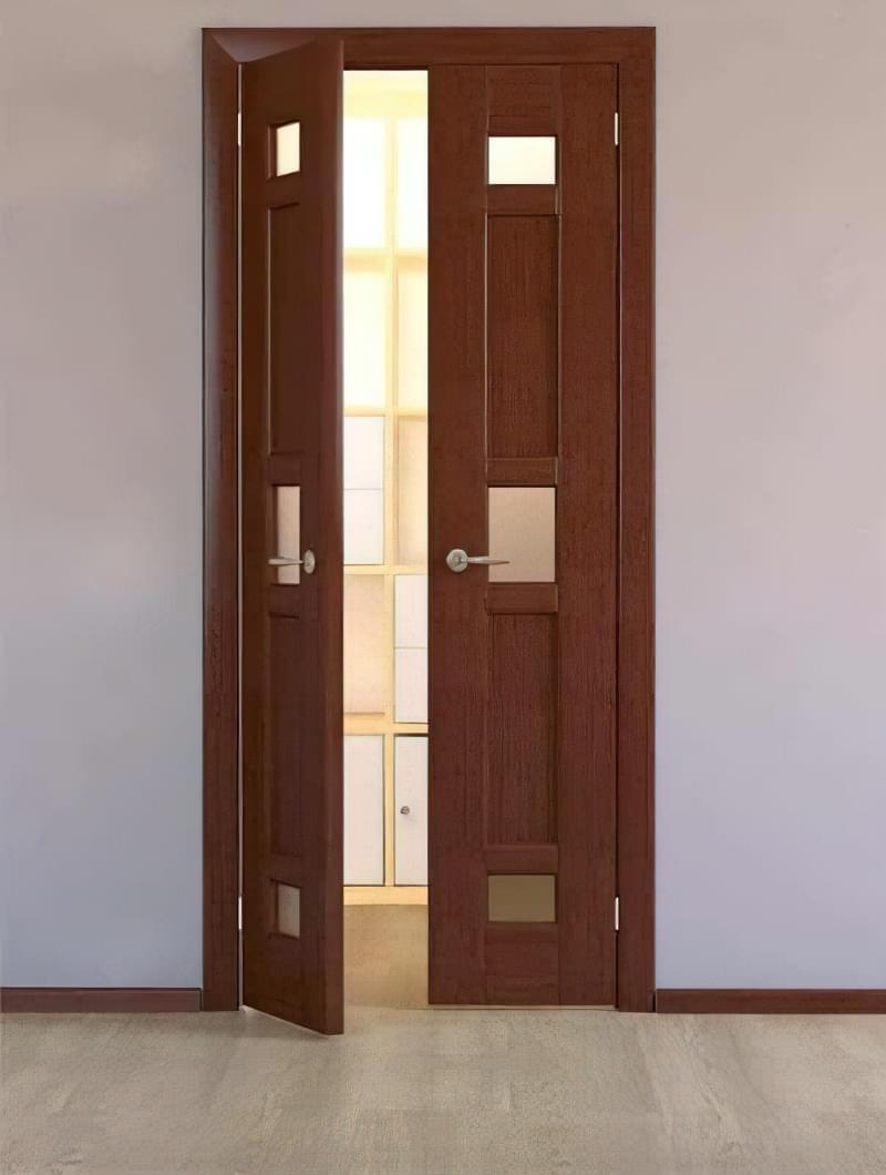 Види дверей: їх класифікація за різними ознаками 3