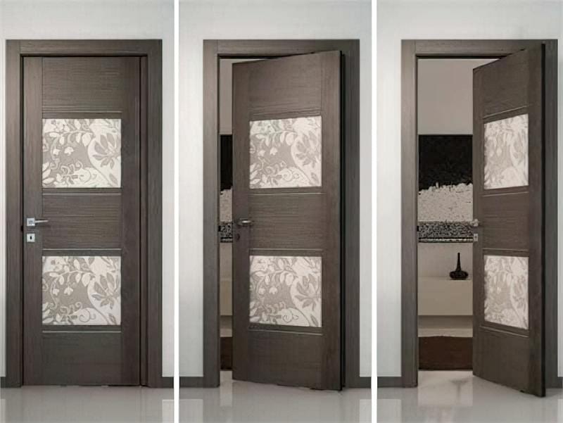 Види дверей: їх класифікація за різними ознаками 4