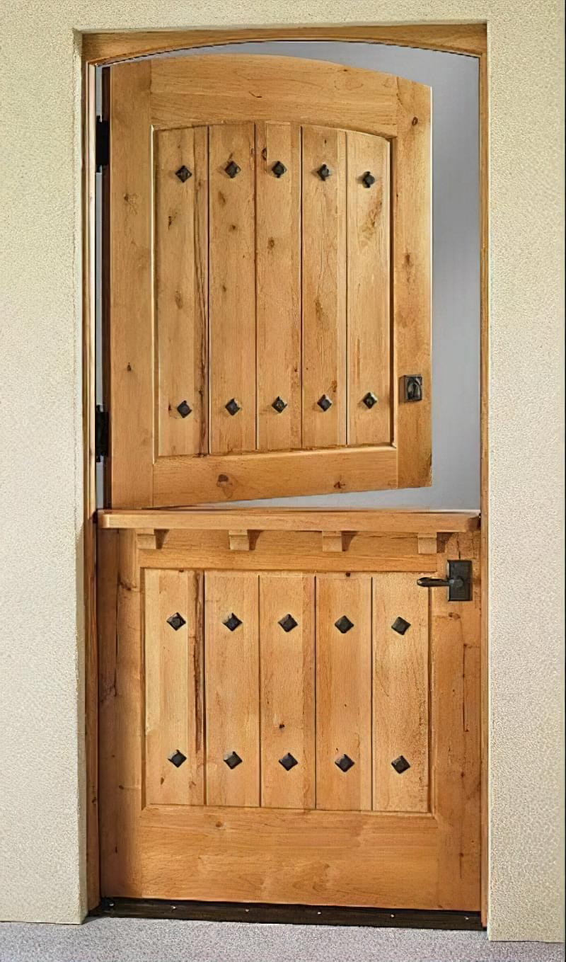 Види дверей: їх класифікація за різними ознаками 5