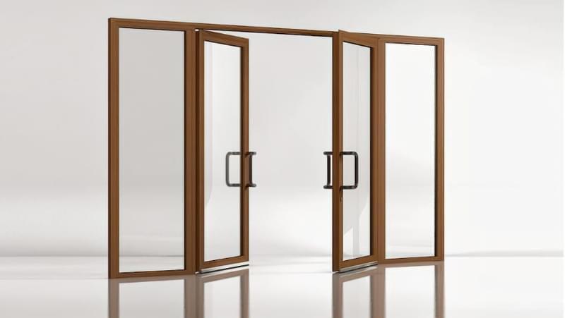 Види дверей: їх класифікація за різними ознаками 6