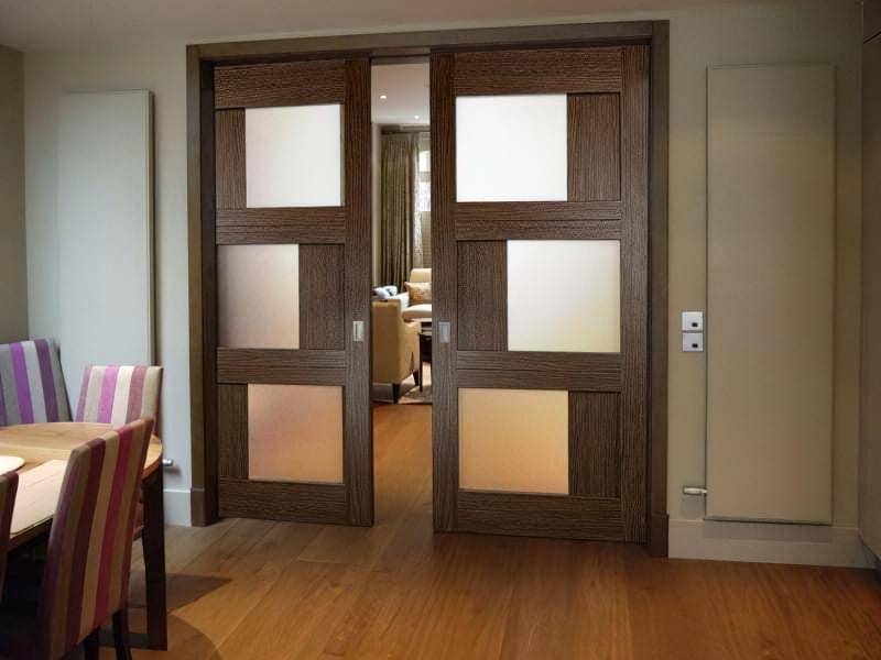 Види дверей: їх класифікація за різними ознаками 7