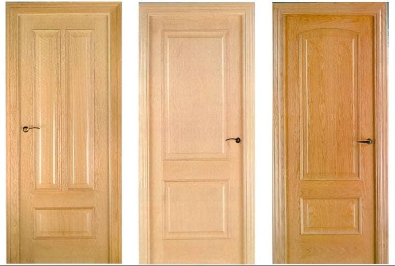 Види дверей: їх класифікація за різними ознаками 9