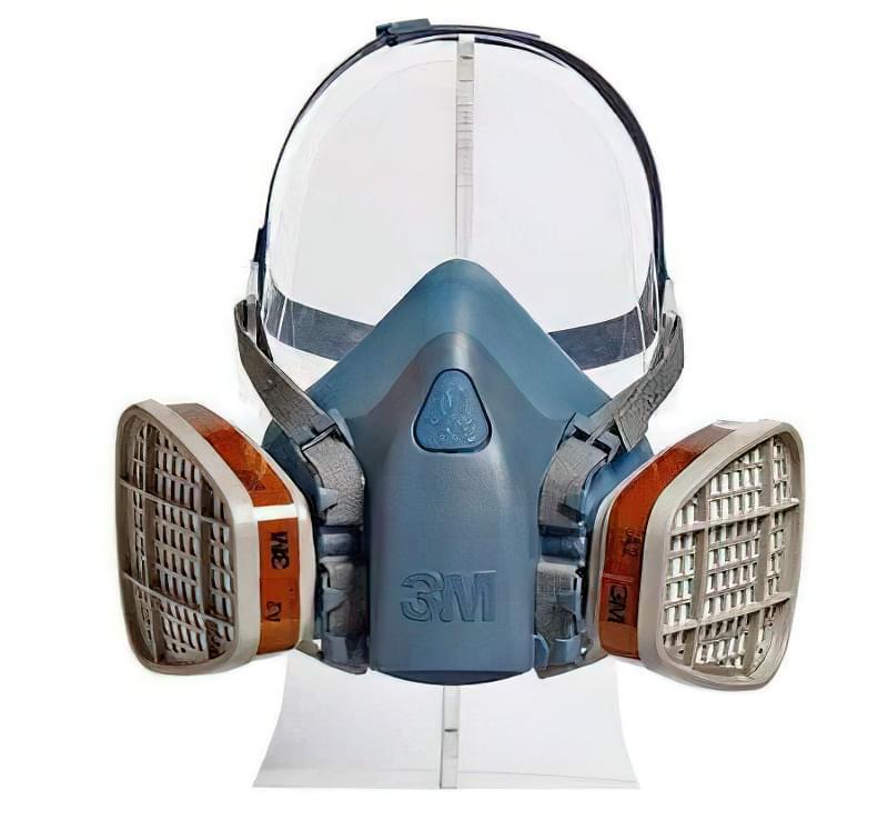 Захисні маски 3М
