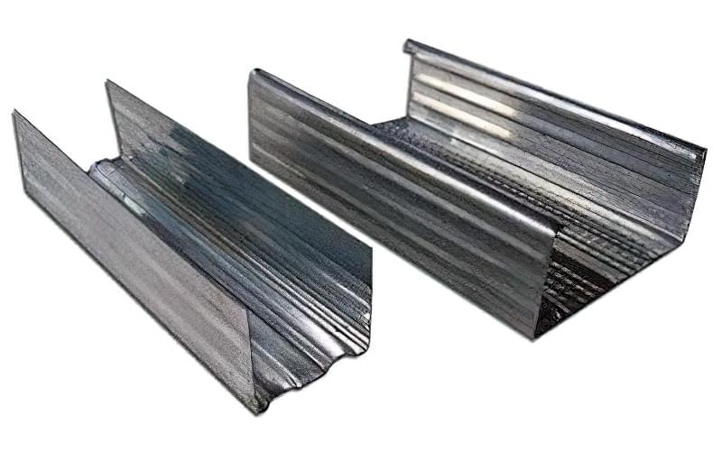Як зробити стелю з пластикових панелей у ванній і на кухні? 6