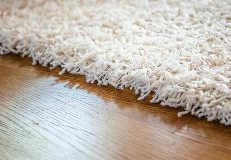 Як вибрати ковролін для дому-види ковроліну і властивості