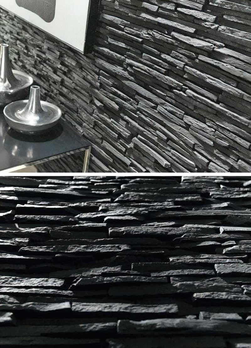 Фасадний камінь в інтер'єрі — новий тренд в обробці стильних приміщень (фото) 9