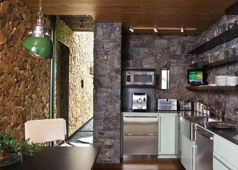 Фасадний камінь в інтер'єрі — новий тренд в обробці стильних приміщень (фото) 6